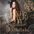 namie amuro LIVE STYLE 2014 〜Live Ballada〜