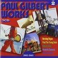 ポール・ギルバート・ワークス vol.2 (5枚組 ディスク5)