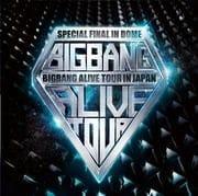 【レンタル専用】BIGBANG ALIVE TOUR 2012 IN JAPAN SPECIAL FINAL IN DOME -TOKYO DOME 2012.12.05- LIVE CD (2枚組 ディスク2)