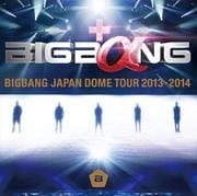 【レンタル専用】BIGBANG JAPAN DOME TOUR 2013〜2014 LIVE CD (2枚組 ディスク1)