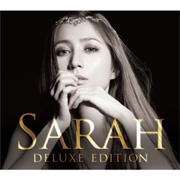 SARAH DELUXE EDITION [SHM-CD] (2枚組 ディスク2)