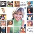 オリビア・ニュートン・ジョン 40/40〜ベスト・セレクション [SHM-CD] (2枚組 ディスク1)