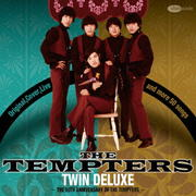 ザ・テンプターズ・ツイン・デラックス -THE THE 50TH ANNIVERSARY OF THE TEMPTERS- (2枚組 ディスク2)
