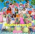 【CDシングル】Anniversary!!