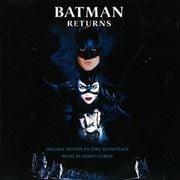 バットマン・リターンズ オリジナル・サウンドトラック