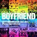 BOYFRIEND LOVE COMMUNICATION 2012〜2014-Perfect Best Collection- (2枚組 ディスク2)