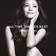 ALL TIME SINGLES BEST (2枚組 ディスク1)