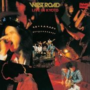 WEST ROAD LIVE IN KYOTO [SHM-CD] (2枚組 ディスク1)