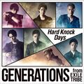 【CDシングル】Hard Knock Days