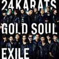 【CDシングル】24karats GOLD SOUL