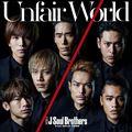 【CDシングル】Unfair World