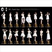 0と1の間 【Complete Singles】  (4枚組 ディスク1)