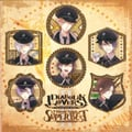 DIABOLIK LOVERS Bloody Songs-SUPER BESTII-逆巻家ver  (2枚組 ディスク1)