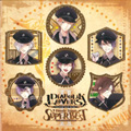 DIABOLIK LOVERS Bloody Songs-SUPER BESTII-逆巻家ver  (2枚組 ディスク2)