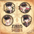 DIABOLIK LOVERS Bloody Songs-SUPER BESTII-無神家ver  (2枚組 ディスク1)