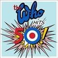 ヒッツ50! 50周年記念ベスト・アルバム  [SHM-CD] (2枚組 ディスク1)