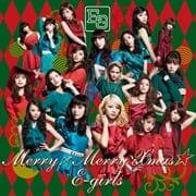 【CDシングル】Merry×Merry Xmas★