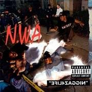 Niggaz4Life(+100 Miles and Runnin') [SHM-CD]