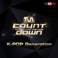 M COUNTDOWN K-POP Generation