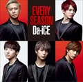 EVERY SEASON (Da-iCE ver.)