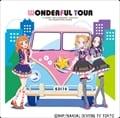 TVアニメ/データカードダス『アイカツ!』4thシーズン挿入歌ミニアルバム Wonderful Tour