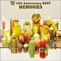 TRF 15th Anniversary BEST MEMORIES (3枚組 ディスク2)