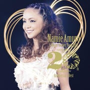 Namie Amuro 5 Major Domes Tour 2012 20th Anniversary Best(2枚組 ディスク2)