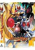 仮面ライダーアギト VOL.7