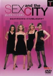 Sex and the City Season 1 vol.1
