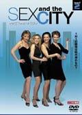Sex and the City Season 1 vol.2