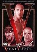 WWE ヴェンジェンス