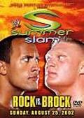 WWE サマースラム