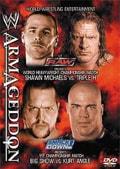 WWE アルマゲドン 2002