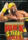 WWE レジェンド・オブ・ホーガン
