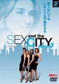 Sex and the City Season 3 vol.2
