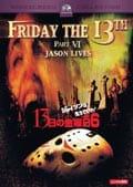 13日の金曜日 PART6 ジェイソンは生きていた!