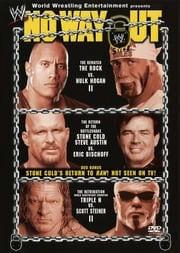 WWE ノー・ウェイ・アウト 2003 ...