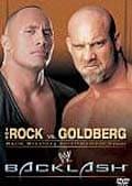 WWE バックラッシュ2003