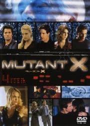 ミュータントX シーズンI Vol.4