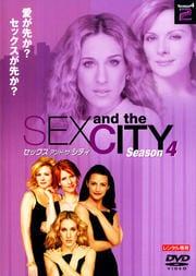 Sex and the City Season 4 vol.2