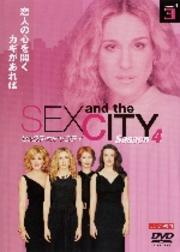 Sex and the City Season 4 vol.3