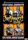 WWE ジャッジメント・デイ2003