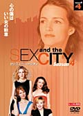 Sex and the City Season 4 vol.4