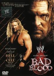 WWE バッド・ブラッド2003