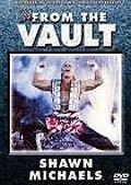 WWE ショーン・マイケルズ フロム・ザ・ヴォルト Disc.1