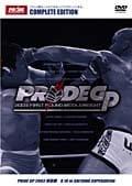 PRIDE GP 2003 開幕戦