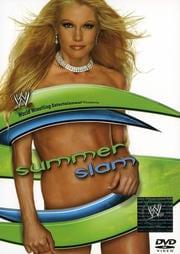 WWE サマースラム2003