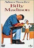 アダム・サンドラーはビリーマジソン 一日一善