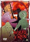 WOLF'S RAIN 9