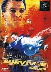 WWE サバイバーシリーズ2003